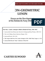 Elwood - Lenin Nongeometric.pdf