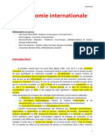 Economie internationale.docx