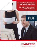 Manual Seguridad Salud Oficinas