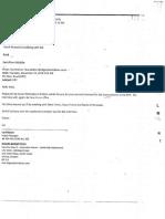 Court documents filed on behalf of OPP deputy commissioner Brad Blair