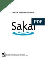 Manual SAKAI