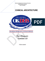 ToBeTechnicalArchitectureDocumentTemp_EPMO_03162009