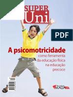 A Psicomotricidade como Ferramenta da Educação Física na Educação Precoce-3