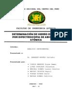 API Informe2