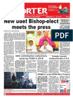 Bikol Reporter February 17 - 23, 2019 Issue