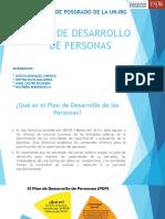 Plan de Desarrollo de Personas (2)