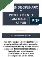 Tema 3 Procedimiento Sancionador