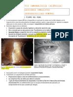 CONJUNTIVITIS INMUNOLÓGICA (Alergicas)