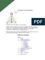 Como Meditar