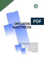 Manual Practicas Circuitos Electricos