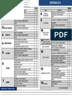 Formato Evaluación 5 Ss