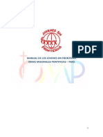 Manual Jovenes Sin Fronteras Peru 2