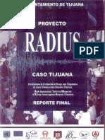 Reporte Final del Proyecto RADIUS