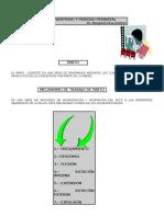 Definiciones de Parto, ,Mecanismo de Trabajo de Parto, Puerperio Nomral y Patológico