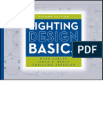 Basic Lighting Design Mark Karlen