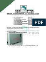 HP 5200 Kit