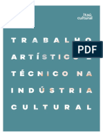 Industrias culturais