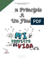 Proyecto de Vida, Ética Numero