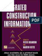 INTEGRATED CONSTRUCTION INFORMATION.pdf