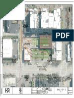 SLU Yard Concept (Facade)