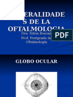 Clase I Pediatria Oftalmologia