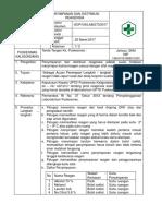 8.1.5 Ep 3 Sop Penyimpanan Dan Distribusi Reagensia