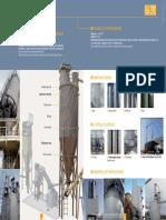 Storage - Rigid Silo - Palamatic Process
