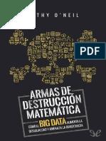 Armas de destruccion matematica.pdf