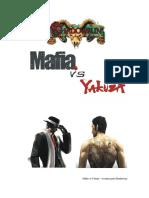 Shadowrun - Máfia vs Yakuza -
