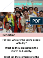 Pastoral Situation of the Youth PPT.pptx