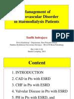 1. Manajemen Keloloa Gangguan Kardiovaskuler Pasien Dialisis