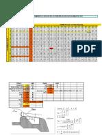 Hoja Excel Para El Cálculo de Instalaciones en Centrales Hidroeléctricas CivilGeeks