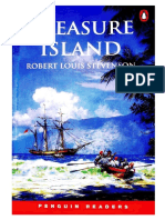 Level 2 - Treasure Island - Penguin Readers.en.Es