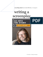 03 Writing a Screenplay Myers