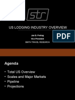 Hospitality Lawyer:Hotel Industry Update from Smith Travel Research