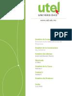 PROCESOS DE LA ADMINISTRACION DE PROYECTOS SEMANA 2.docx