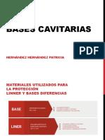 BASES CAVITARIAS.pptx