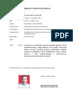 BIODATA PENULISAN JURNAL JAJANG MULYADI.docx