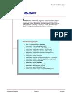 SmartArt Basics