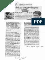 Daily Tribune, Feb. 26, 2019, Villar still rises Jinggoy hopeful.pdf