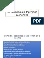 Intro Ingenieria Economica 1 17 2