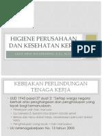 TM 2 (1) - Higiene Perusahaan Dan Kesehatan Kerja