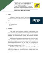 Pengujian Penetrasi Aspal Kel 1 (1)