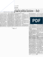 Philippine Star, Feb. 26, 2019, Sara now taking lead in political decisions - Rody.pdf