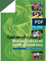 Medicina y Ciencias Del Deporte y Actividad Física_booksmedicos.org