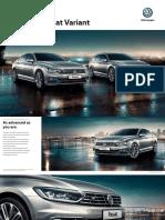 Catalogo Volkswagen Passat 20180619 (1)