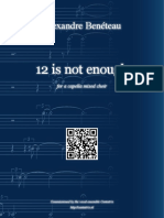 Alexandre Beneteau - 12 is not enough.pdf