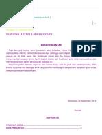 Rumah Kita _ makalah APD di Laboratorium.pdf