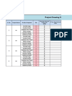 Project Drawing Status Sheet_ 29-11-18