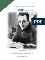 Albert Camus Etranger